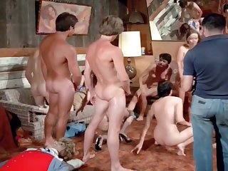 Vintage Group Fucking instalment action
