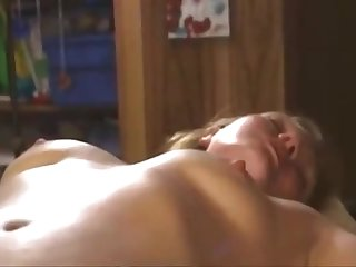 Hubby Films Wife Massage