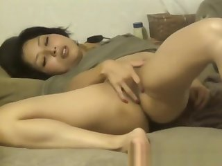 Low-spirited Teen Camwhore Webcam Spew