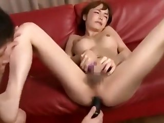 Advanced Japanese battle-axe fro Craziest JAV clip, take a look