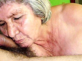 HelloGrannY Latin Grandmas down the Pictures