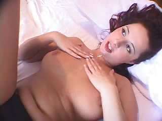 Prex MILF Daria Glower gets her ass fucked by a large black dick