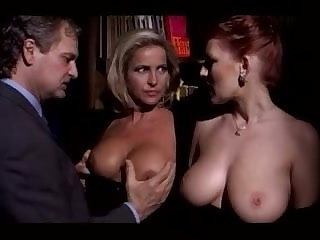 Milf Couple Sharing Prexy Redhead Little one